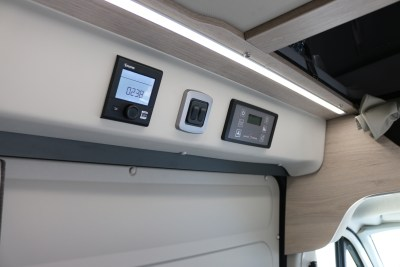 2020 Auto-Trail Adventure 65 campervan Auto-Trail Connect