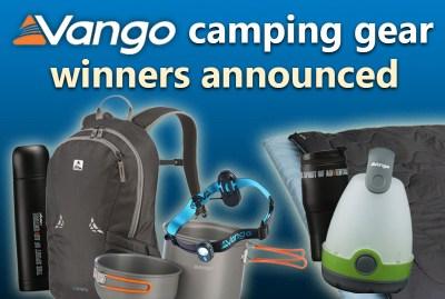 Vango accessory winners announced… thumbnail