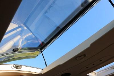 2020 Swift Kon-tiki Sport 560 sunroof
