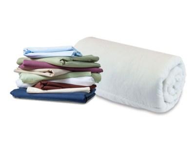 Duvalay bedding bundle