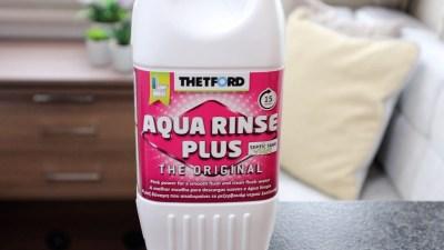 Aqua Rinse Plus pink