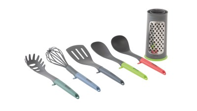 Adana utensil set