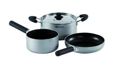 Outwell Feast cooking set