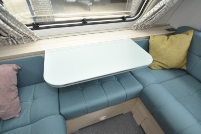 2021 Adria Altea Tyne caravan