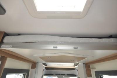 2021 Bailey Adamo 69-4 motorhome cab