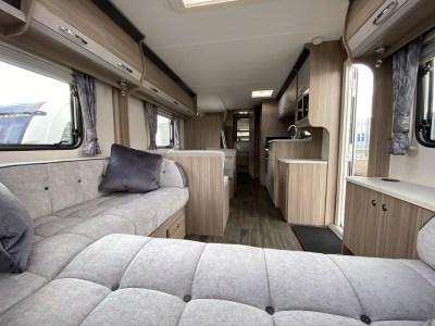 2021 Coachman Acadia 830 Xcel caravan