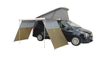 Outwell Fallcrest awning