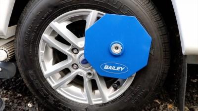 Bailey Excalibur