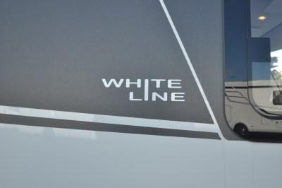 Hymer B-MC I 550 WhiteLine motorhome