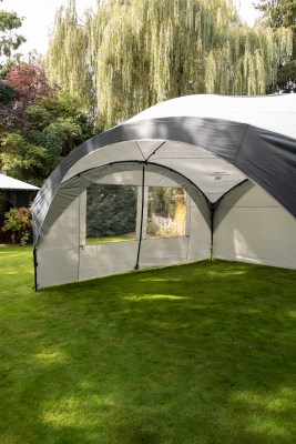 Coleman FastPitch Event Shelter Pro M