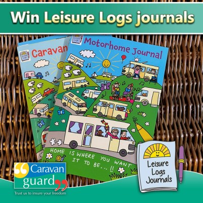 Leisure Logs journal competition