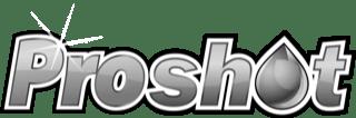 Proshot logo