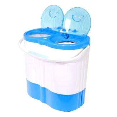 Leisurewize Portawash Twin Tub safecation product