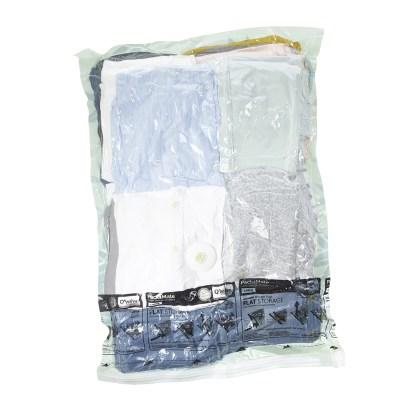 Lakeland 2 Pack-Mate Large Flat Vacuum Bags