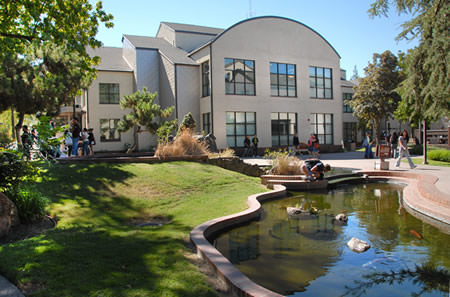 Image result for san joaquin delta college images