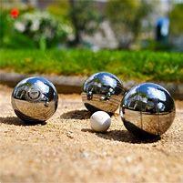 Petanque toernooi