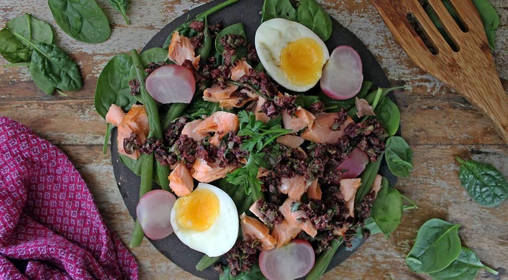 Nicoise Salad Archives Carb Dodging