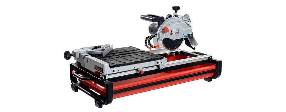 the best tile saws review in 2020