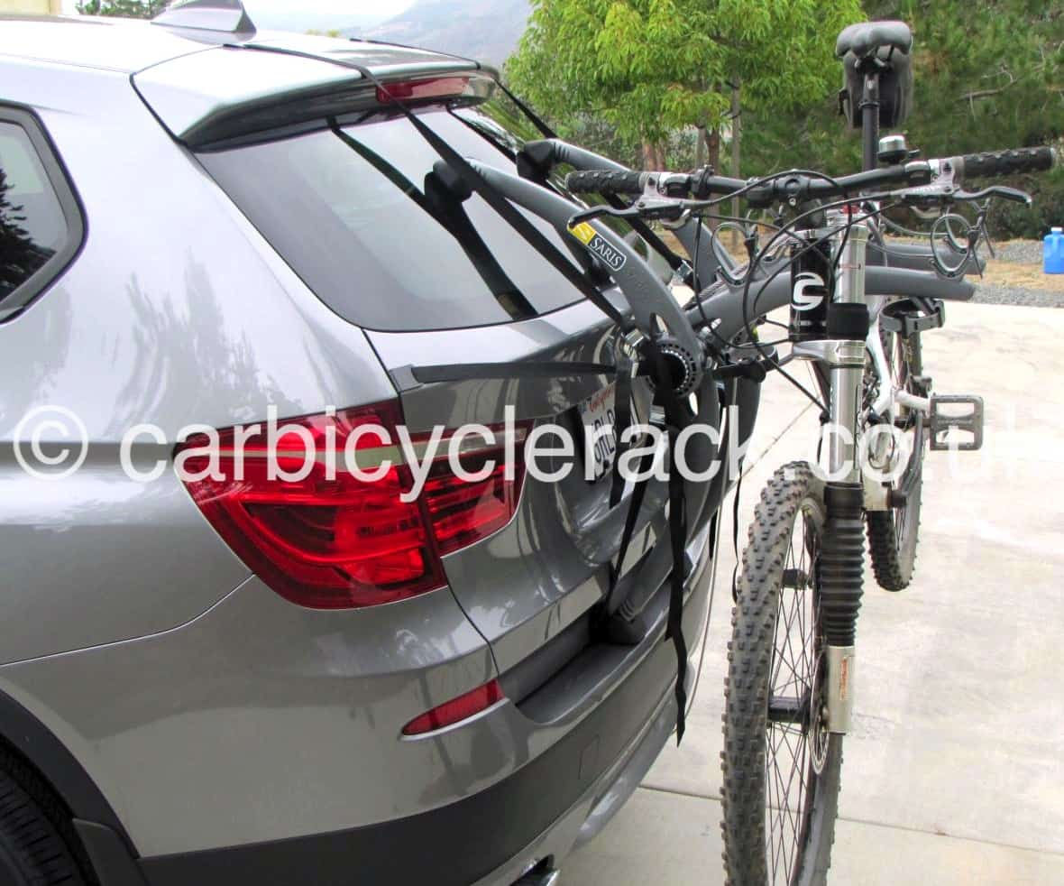 nissan qashqai bike rack modern arc based design 2 3 bike racks. Black Bedroom Furniture Sets. Home Design Ideas
