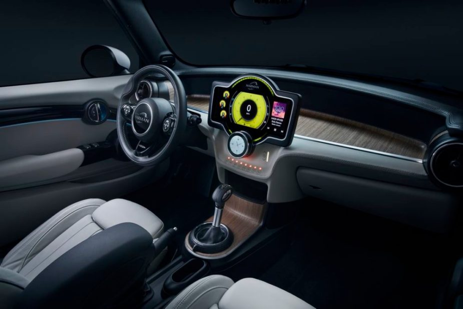 CarBlog - Harman and Samsung Unveil the Future of Connectivity and Autonomous Driving at CES 2018