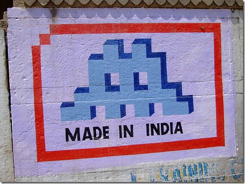 made-in-india