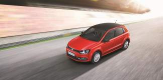 Volkswagen Polo Select and Volkswagen Vento Celeste Special Edition-Official-Photo-Action-Images