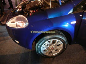 Fiat Linea and Grande Punto 2012 New Models (17)