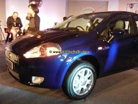 Fiat Linea and Grande Punto 2012 New Models (25)