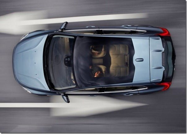 Volvo V40 Official Picture (9)