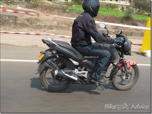 Bajaj Discover 2013 Clear Pictures (1)