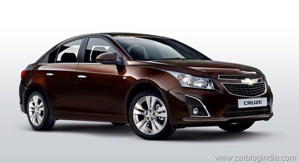 New Chevrolet Cruze 2013 (8)