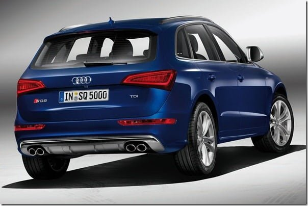 Audi-SQ5_TDI_2013 Rear