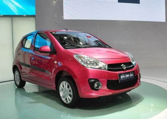 new car launches by maruti in 2013Maruti Suzuki New Launches In 201314 SX4 Crossover Small Diesel