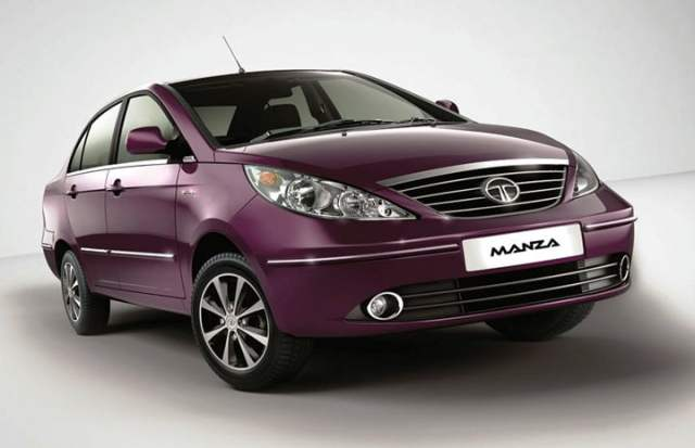 Tata Manza Prices Cut