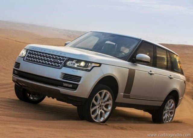 2013 Range Rover New Model Launched In India (10)