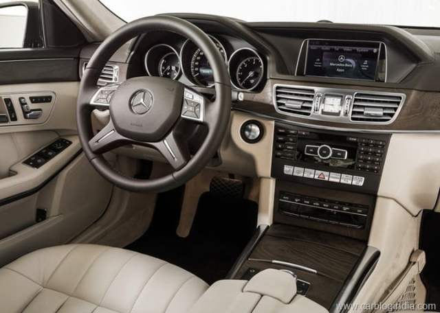 2013 Mercedes E Class New Model (6)