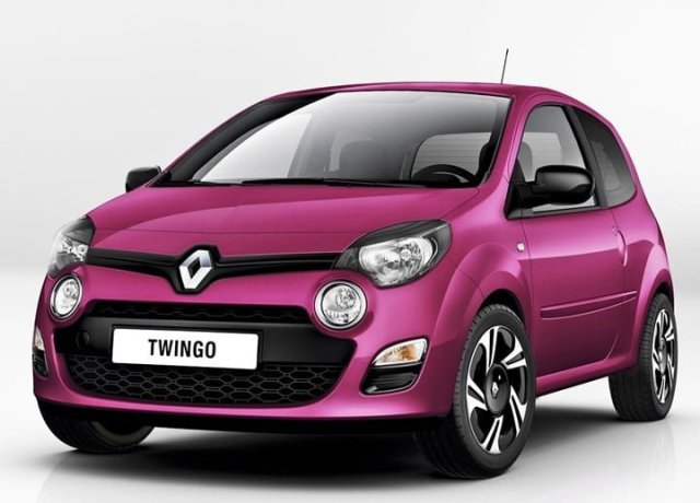 Renault Small Car To Compete With Alto and Eon