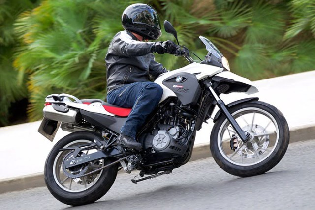BMW Motorrad And TVS Motor To Launch Sub-500 CC Sports Bike