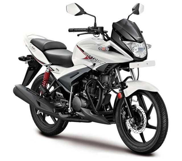 Hero MotoCorp Now In Africa And Latin America