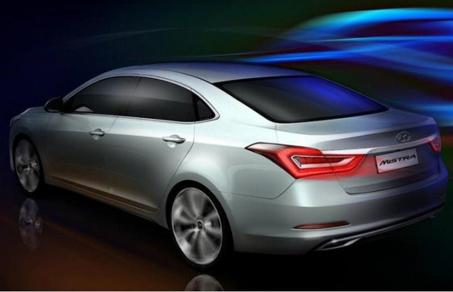 "<img src=""http://www.carblogindia.com/wp-content/uploads/2013/04/Hyundai-Mistra-Concept-1-Copy.jpg"" alt=""Hyundai Mistra Sedan Concept Launched at the 2013 Shanghai Motor Show"" width=""720"" height=""465"" class=""alignnone size-full wp-image-20582"" /"