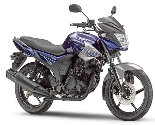 Yamaha SZ Sports Series India