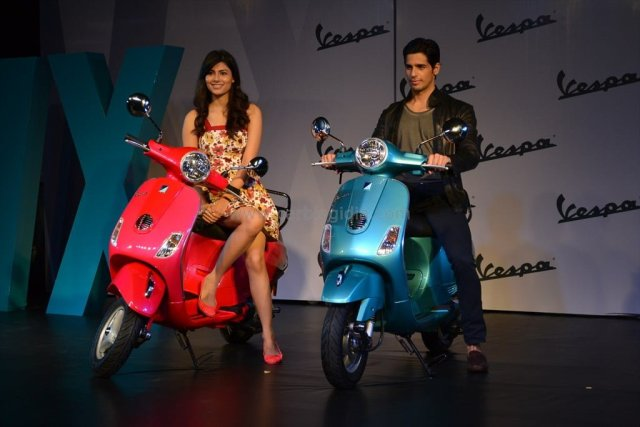 Vespa VX Launched In India (22)