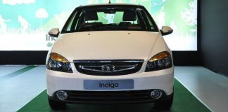 2014 Tata Indigo eCS CNG eMax Featured Image