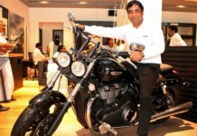 Triumph Motorcycles Kochi Dealership Featured Image