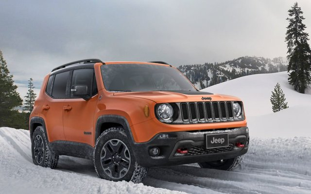 Jeep Renegade India Launch, Price, Specifications, Images jeep-renegade-official-image