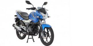 Bajaj Discover 125ST Featured Image