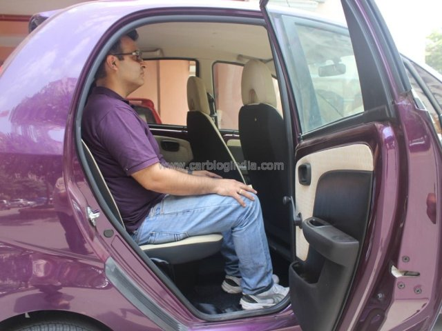 Tata Nano Twist Review (15)