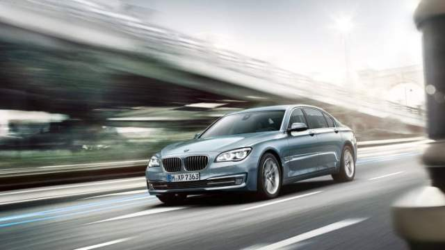 BMW 7 2014 ActiveHybrid_image