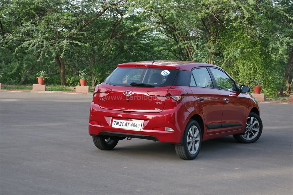 hyundai elite i20 diesel automatic india price features. Black Bedroom Furniture Sets. Home Design Ideas
