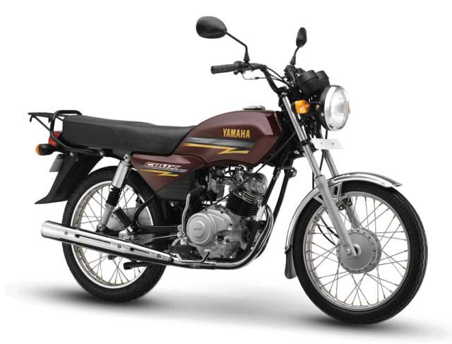 Yamaha-Crux-available-colours-Brown